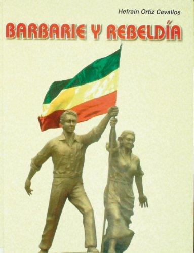 Barbarie y Rebeldía