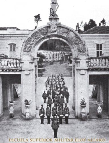 Escuela Superior Eloy Alfaro