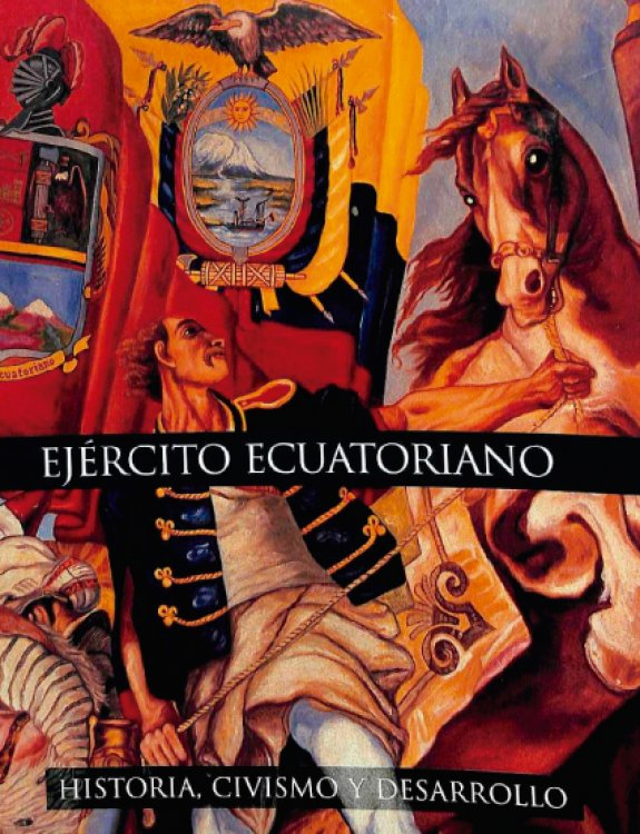 Ejército Ecuatoriano, Civismo y desarrollo