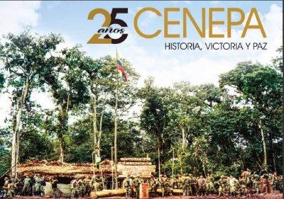 25 Cenepa. Historia, victoria y paz