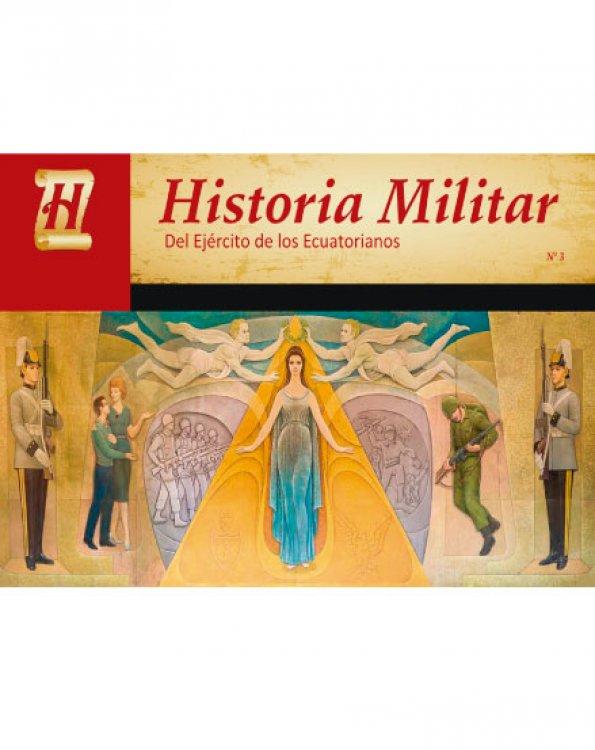 Revista Historia Militar Vol 3