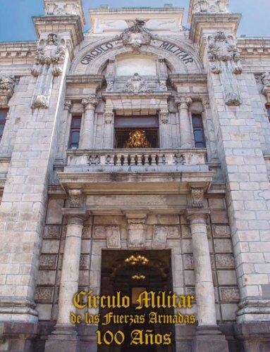 100 Años Circulo Militar del Ecuador publicado el 2016