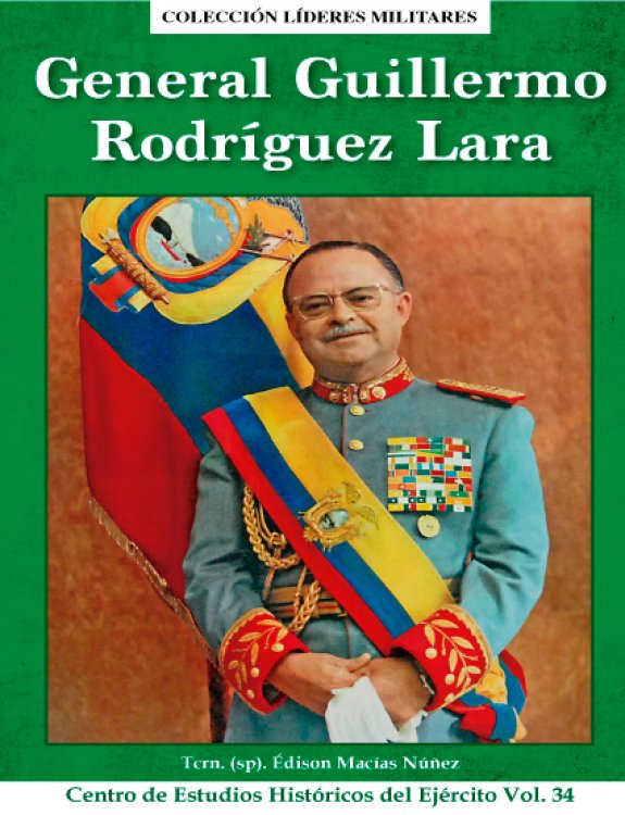General Guillermo Rodríguez Lara